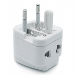 Travelite Ac150 Worldwide Plug Adapter For Power Supply