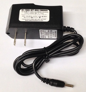 Icom 110v Wall Charger for IC-A6//A24