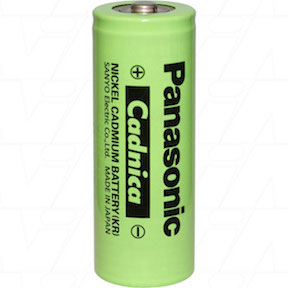 Kr 7000f 1 2 Volt 7000mah Rechargeable F Size Ni Cd Battery Cell