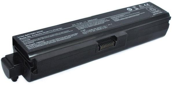 LTLI-9156-8 8: 10 8v 8800mAh Li-ION battery for Toshiba