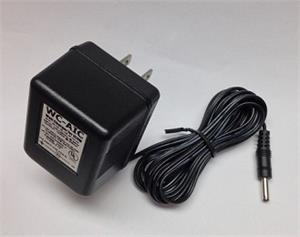 AC Adapter Charger Works with icom BP-85 BC-74A BC-74E BC-74D BC-74V Power Supply Cord